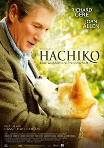 hachiko poster small